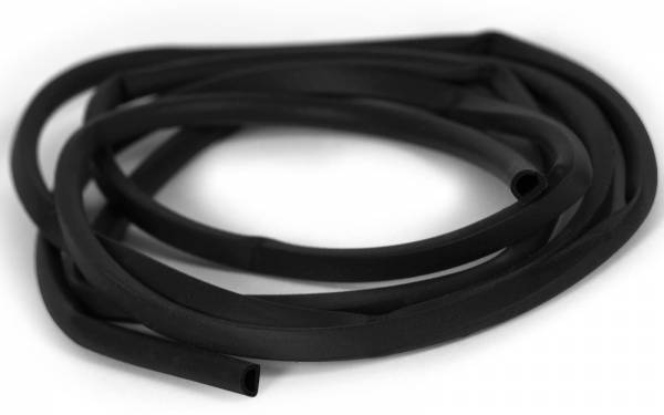 Ersatzdichtung für Decksluken und Klappen Gummi Schwarz Bild 1
