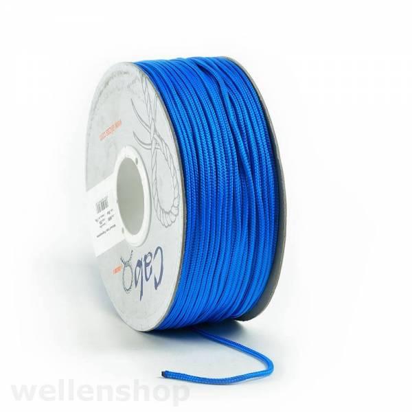 Surfleine Blau Ø6mm, Meterware Bild 1