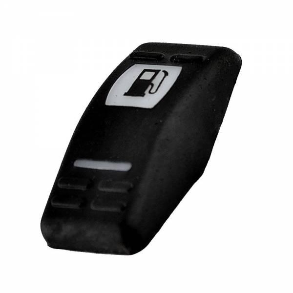 12V LED Kippschalter Bedienpanel Treibstoff Bild 1
