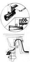 Bilgenpumpe Piper Pump