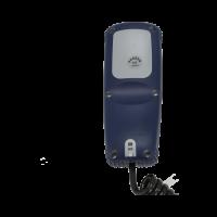 Lofrans Galaxy 503 Kettenzähler LCD Fernbedienung Bedienung Ankerwinde Ankerwinsch Winde