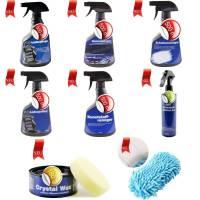 Scheibenreiniger Spray 500 ml Bild 4