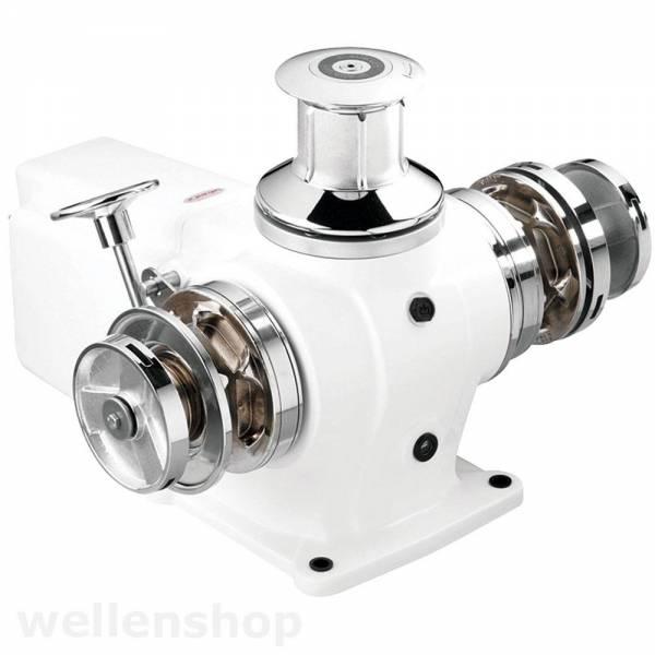 Lofrans Ankerwinde Titan Model-B Ø12 mm Kette mit Spill 2300 W 24 V bild 1