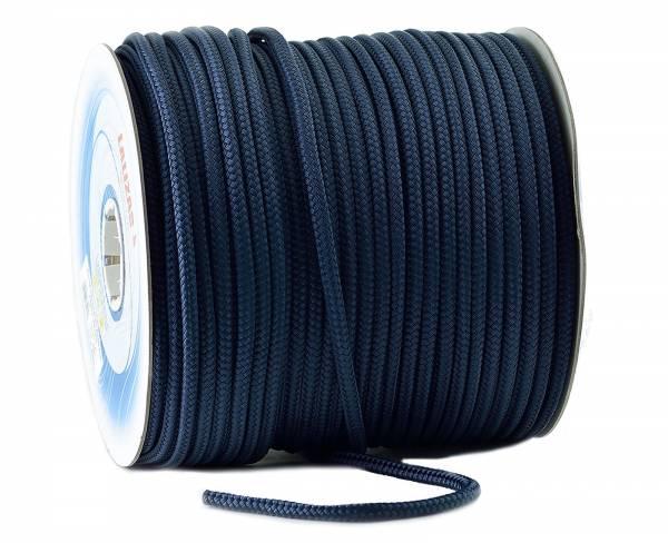 Festmacherleine 12mm Meterware, Blau