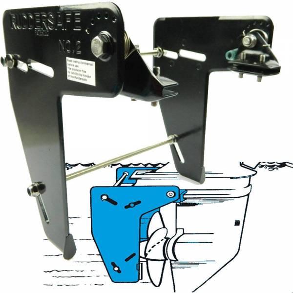 Ruddersafe Boot 8,50m - 15m Bild1