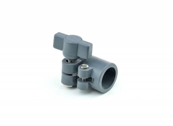 Pesenning Adapter für Rohr Ø 22 auf 20mm
