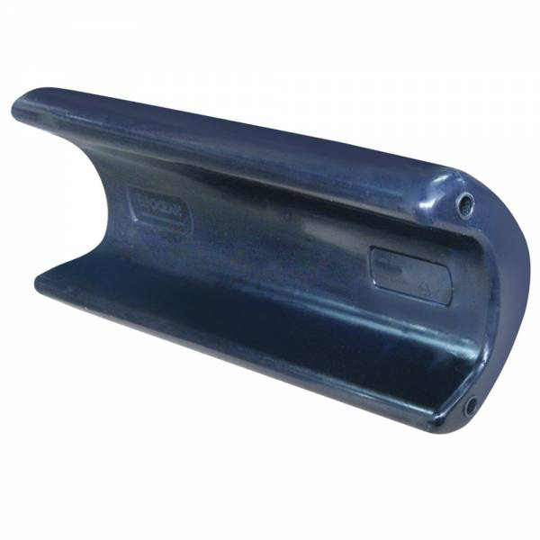 Ocean Bugfender Heckfender 60 x 25 x 17 cm Kunststoff navyblau Bild 1