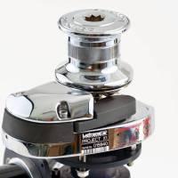 Lofrans X1 Ankerwinde Ø 8 mm Kette mit Spill Bronze 700W 12V Bild 7