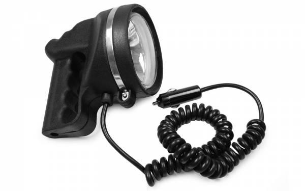 Handscheinwerfer / Handlampe Halogen 12 V 55 W für Zigarettenanzünder Bild 1
