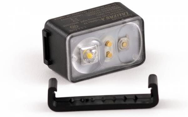 Rettungswestenlicht LED Safelite IV ON-Off-Blinklicht Bild 1