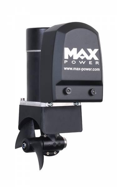 Max Power 12 V Bugstrahlruder CT 25 für Boote bis 9 m