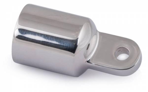 Endkappe Rohr 22 mm Bild 1