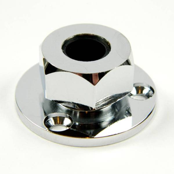 Decksdurchführung für 10 - 12 mm Kabel