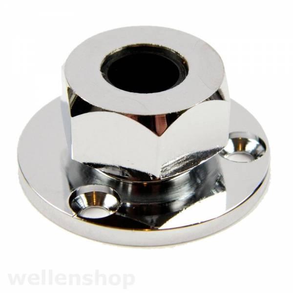 Decksdurchführung für 10 - 12 mm Kabel Bild 1