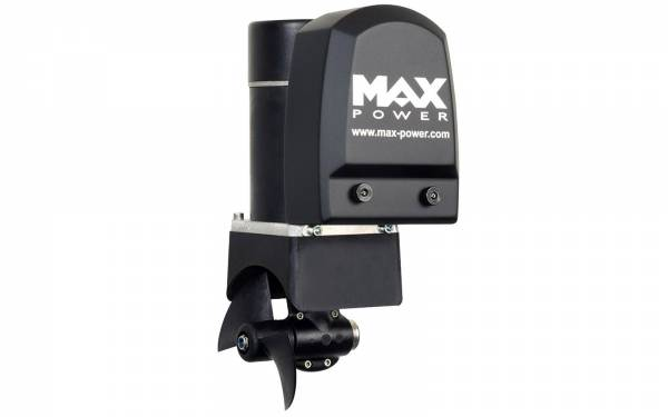Max Power 12 Volt Bugstrahlruder CT35 3,6PS Bild 1
