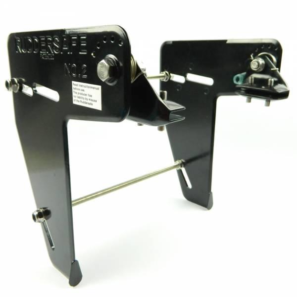 Ruddersafe Stabilisator für Boote von 8,50 m bis 15 m Bild 1
