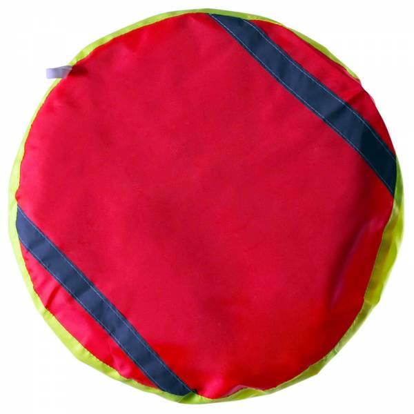 Propeller Abdeckung 400D Polyester Gelb Rot für Außenborder Bild 1