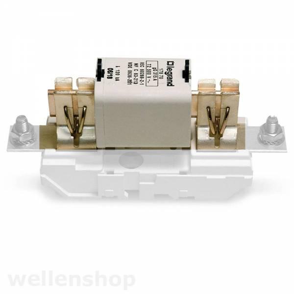 Max Power 12V Sicherung für CT80 / C. Retract Bugstrahlruder Bild 1