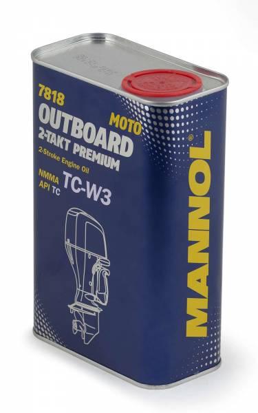 MANNOL Outboard 2-Takt Bild 1