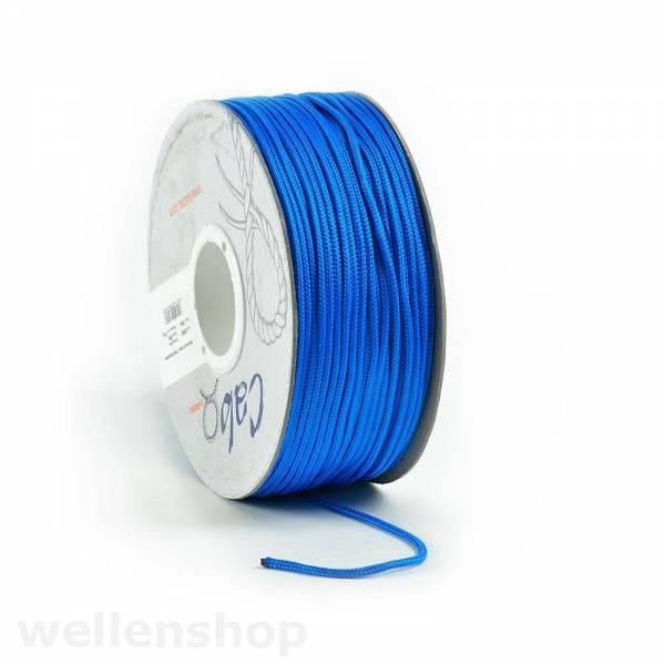 Surfleine Blau Ø5mm, Meterware Bild 1