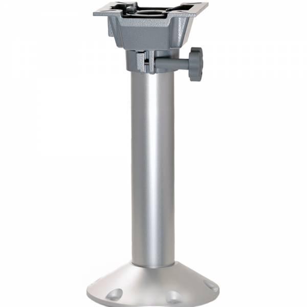Sockelfuß Pedestal für Bootssitze Höhe: 447 mm Bild 1
