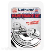 Lofrans X1 und X1 Alu Ankerwinde Instandhaltungskit