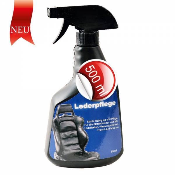 Lederpflege Spray 500 ml Bild 1