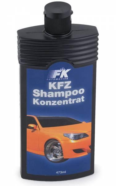 Autoshampoo Konzentrat Bild 1