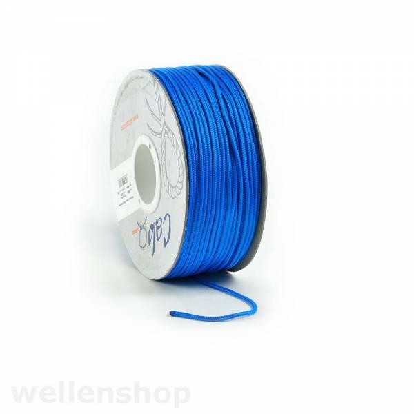 Surfleine Blau Ø3mm, Meterware Bild 1