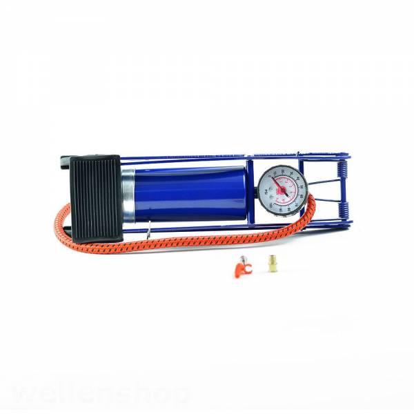 Fussluftpumpe 1 Zylinder 120mm Bild 1