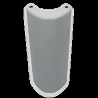 Ocean Bugfender Heckfender Kunststoff (Polyurethan) PVM1 weiß
