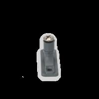 Persenninghalter Kunststoff schraube gabelgelenk gelenk endkappe verdeck persenning