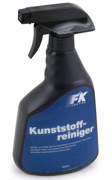 Kunststoffreiniger Spray 500 ml Bild 1
