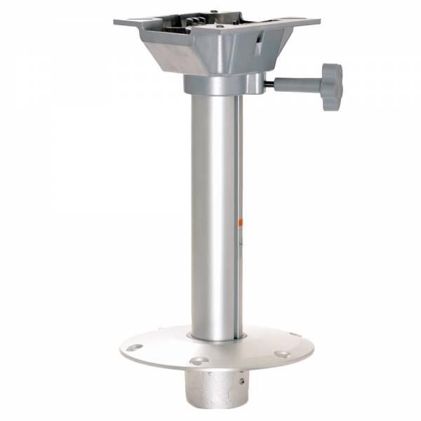 Sockelfuß Pedestal für Bootssitze Höhe 385 mm Bild 1
