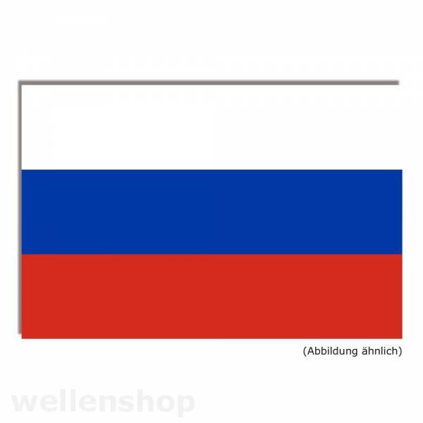 Flagge Russland 20 x 30 cm Bild 1