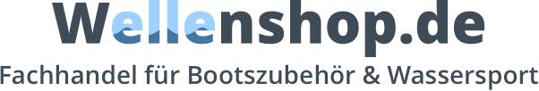 Wellenshop.de Fachhandel für Bootszubehör und Wassersport