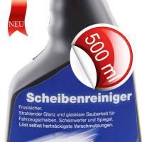 Scheibenreiniger Spray 500 ml Bild 2