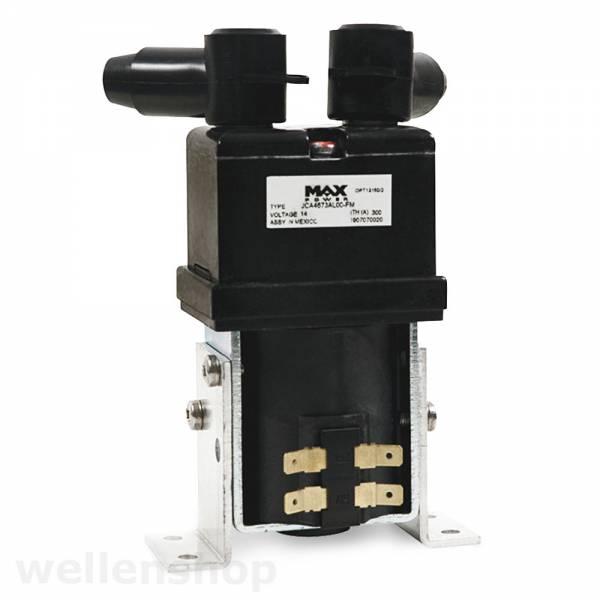 Max Power Batterie-Hauptschalter 12V für Bugstrahlruder