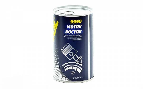 MANNOL Motor Doctor Bild 1