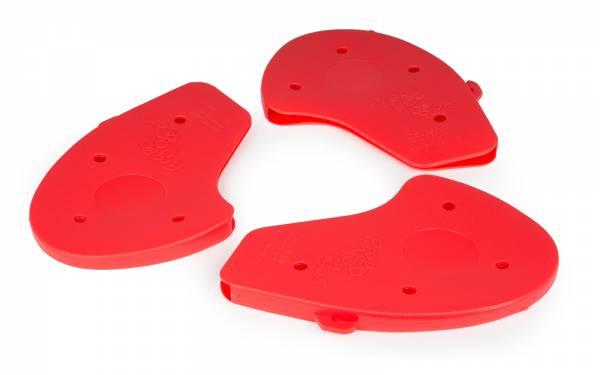 Propellerschutz Prop Sox Kunststoff rot für Außenborder Bild 1