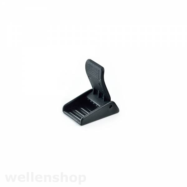 Gurtschnalle für Gurtband 25 mm Bild 1