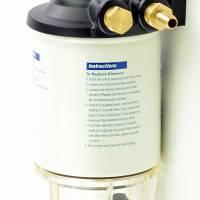 Kraftstofffilter Benzin Durchmesser 94 mm Bild 4