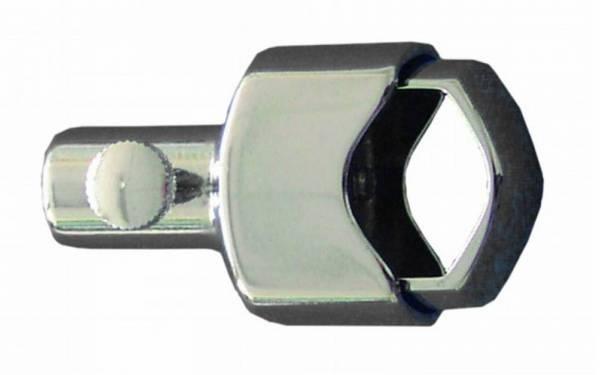 Flaggenstockhalter Durchmesser 14 mm Bild 1