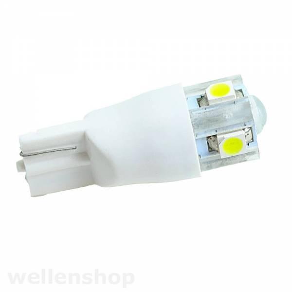 12V SMD LED Leuchtmittel W2.1x9.2d