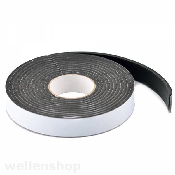 Neoprendichtband Fugendichtband 3m x 19mm x 6mm Bild 1