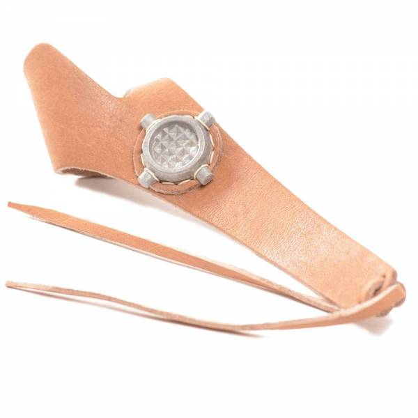 Segelmacherhandschuh für Rechtshänder Bild 1