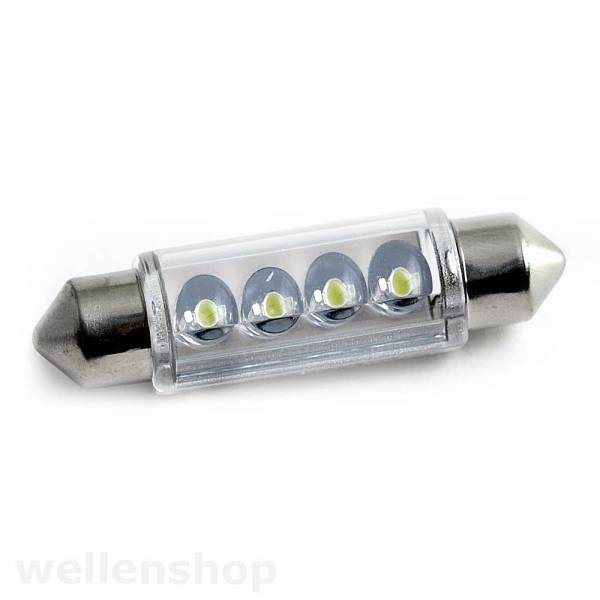 12v 4 led soffitte sv8 5 8