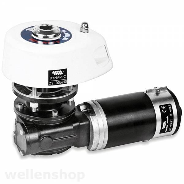 Lofrans Ankerwinde X0 Ø6 mm Kette ohne Spill 500 W 12 V bild 1