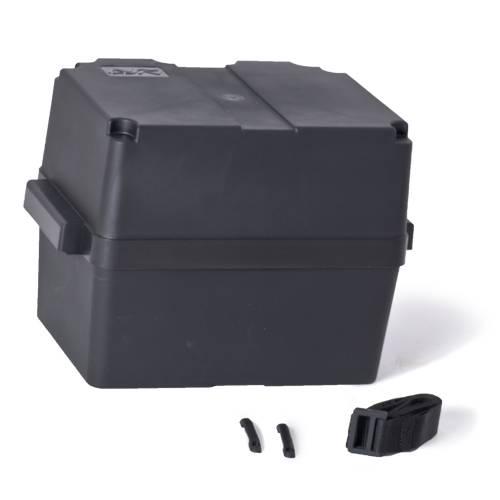 Batteriebox bis 100 Amp mit Deckel