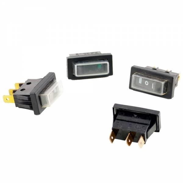 12V 24V LED Kippschalter wasserdicht